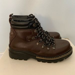 Shoes - Alpinetek winter boots
